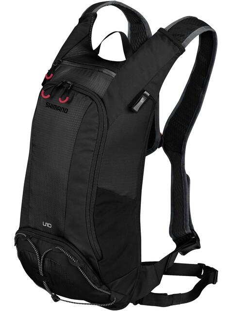 Shimano Unzen II Trail Backpack 10 L black